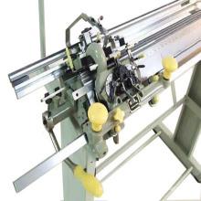 2018 Hand Driven Flat Knitting Machine