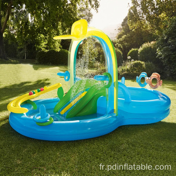 Piscine à balles Water Play Center pour enfants