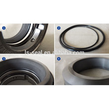mechanical seal for compressor