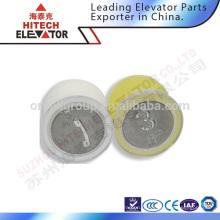 Bouton poussoir de haute qualité pour ascenseur COP & LOP / BA570-double lumière