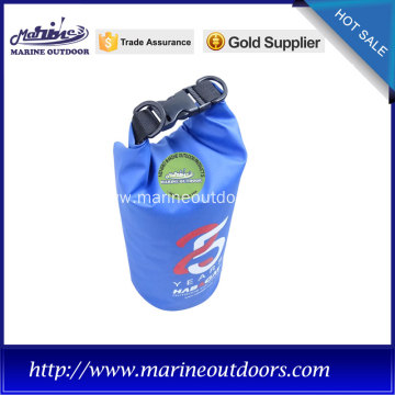 Outdoor PVC Waterproof Custom Logo Dry Bag wholesale from Chinese manufactory