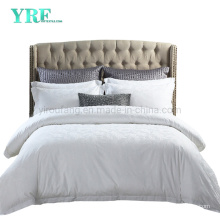 Thick Crisp Cotton Sheets 800 Thread Count Super King White