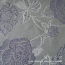Jacquard Chenille 100% Polyestergarn gefärbtes Gewebe für Sofa