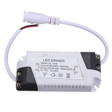 led driver metal ballasts