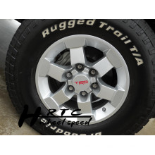 Novo! 2014 novo design SUV roda para Toyota