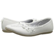 Оптовая Девушки Fancy Обувь 2016 Летние Slip-на плоской обуви платье