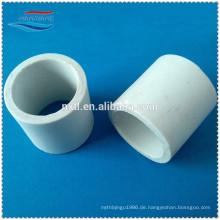 Weiß Keramik Raschig Ring mit Kompaktheit und Geschmeidigkeit