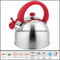 6L Large Stainless Steel Whistle Kettle