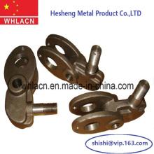 Pièces de rechange d'usinage de précision et d'acier inoxydable avec usinage