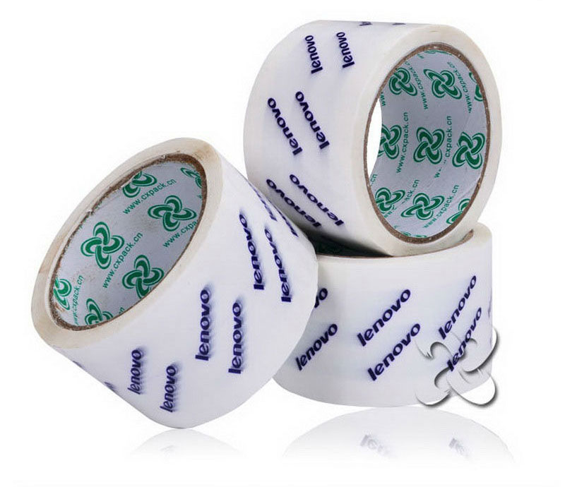 Shipping Packaging Printed tape