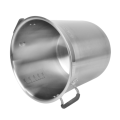 20L commercial stainless steel stock pot
