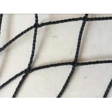 Multifilament Style Single Knot Type Polyester Nets