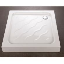 Receveur de douche en pierre artificielle