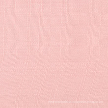 Baumwolle Nylon glänzende Bambusgelenk Leinen wie Stoff