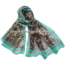New arrival polyester scarf wholesaler