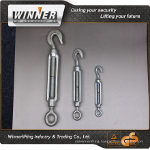 Quality assurance! manufacturer & trading turnbuckle din 1479