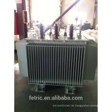 Ölbad Wunde Kern 15kv 0.4kv Transformator