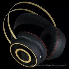 Promo Gift Items Elegante diseño Computer auriculares (K-17)