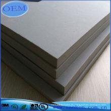 folha de policarbonato folha de plástico PC / PET / PE