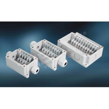 Klemmenblock Box-Junction Box