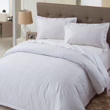 Nuevo juego de cama de alta calidad para el hogar / hotel edredón funda nórdica