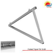 Neue Design Solarmodul-Montageschienen (MD0270)