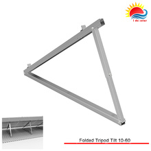2016 Best Selling Ground Mounted Solar Rack System (MD0295)