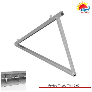 New Design Adjustable Aluminum Alloy Solar Power Kits (401-0004)