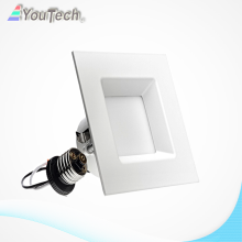220v 3000k 10w led downlight