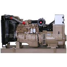 Wagna 80kw Diesel Genset com motor Cummins. (CE aprovado)