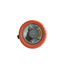 LED laser headlamp with tag ready system