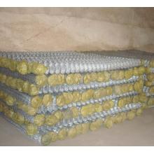 Цепная проволочная сетка с гальваническим покрытием в хорошем качестве