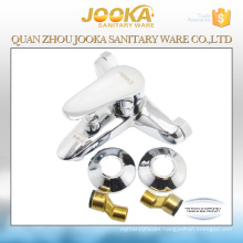 Zinc body bathroom faucet sets manufacturer made in China