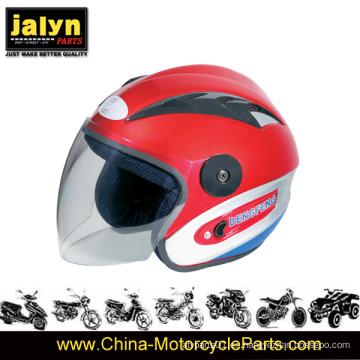 4462041A Casco semi-facial de motocicleta ABS