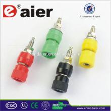 Puestos de encuadernación Mini Audio para poste de encuadernación aislado