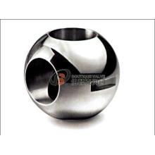 Esfera flutuante Lf2 para válvula de esfera