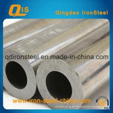 Präzises kaltgezogenes nahtloses Stahlrohr für die mechanische Bearbeitung