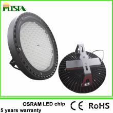 60Вт/80ВТ/100Вт/120ВТ/150Вт НЛО Стиль дизайна, светодиодный свет высокой залива