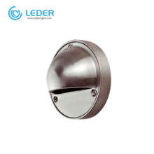 LEDER Wall Mounted 3W Outdoor Wall Light