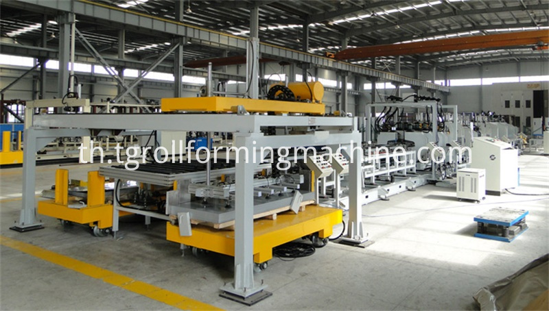 Case Forming Equipments