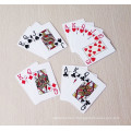 100% Plastic Bridge Cards with Jumbo Index