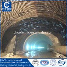 EVA waterproof coil sheet membrane for road and bridge