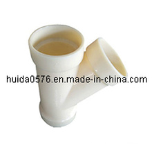 Plastic Injection Mould / Mold-Skew Tee