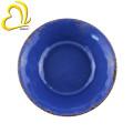 """Qualité supérieure en gros 7.5 """"bols de service mélamine en plastique ronde bol à soupe"""