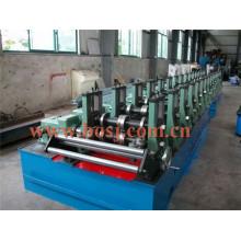 Galvanized Steel Scaffolding Plank Board Roll Forming Machine Vietnam