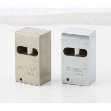 Cadeado anti-roubo de aço sólido endurecido