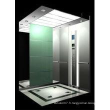 Auto ascenseur électrique à faible coût pour résidentiel utilisé