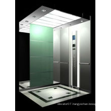 Low cost Auto Electric Elevator lift for residential used