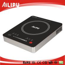 Cocina de inducción comercial con Slide Control 3000W Sm-A81