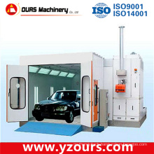 High Quality Painting Room/ Booth/ Oven for Car